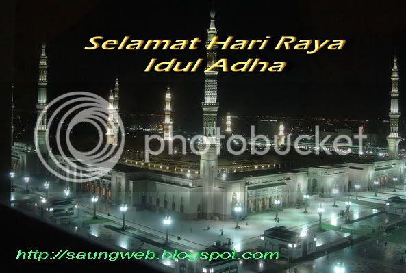 Idul Adha,Lebaran Haji