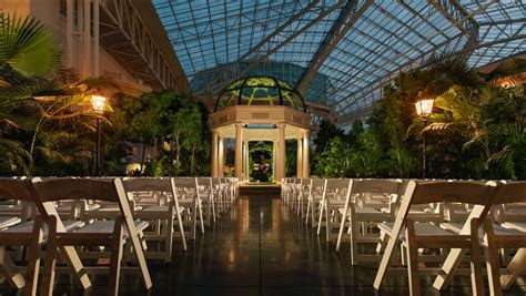 Gaylord Opryland Resort   Venue   Nashville, TN   WeddingWire