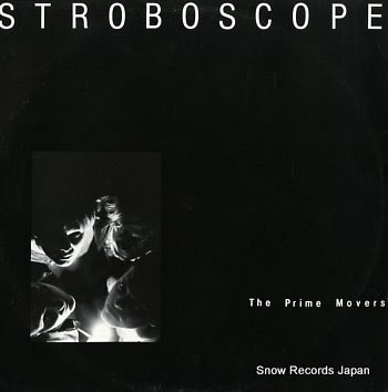 PRIME MOVERS, THE stroboscope