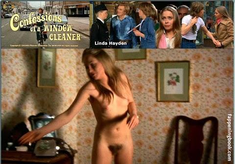 Linda Hayden Nude Pictures Exposed (#1 Uncensored)