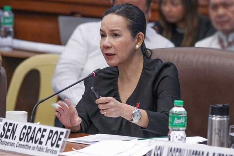 Image result for images for grace poe