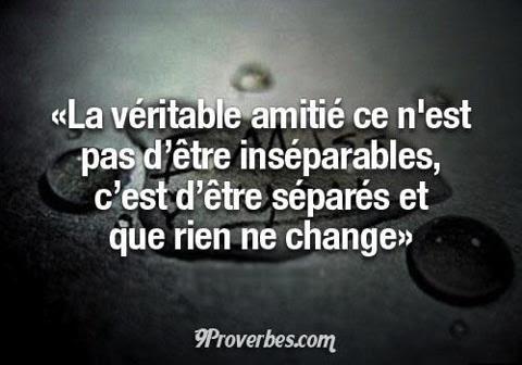 Citation Soeur De Coeur