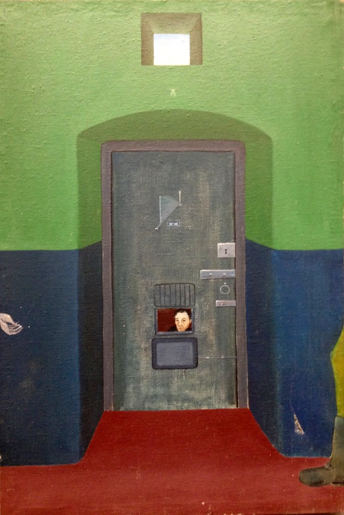 Cell by Lado Bagrationi