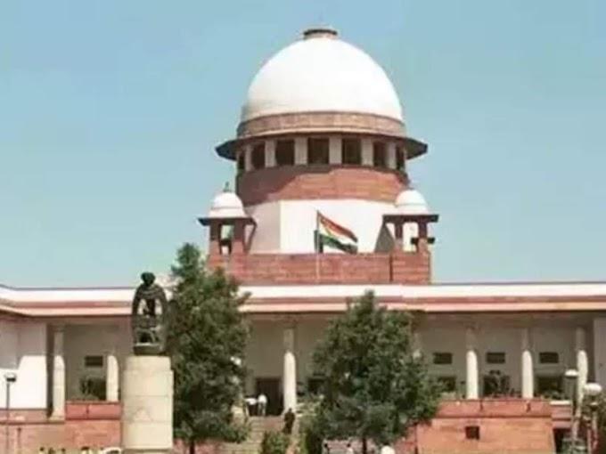 Uttar Pradesh sits on remission pleas, worried Supreme Court gives govt a deadline