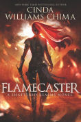 Title: Flamecaster, Author: Cinda Williams Chima