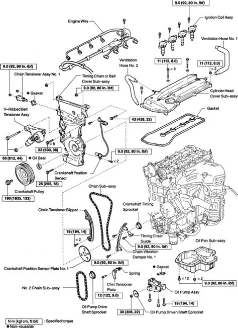 | Repair Guides | Engine Mechanical Components | Oil Pan