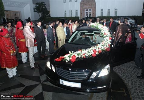 1000  images about wedding car decoration on Pinterest