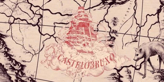 Venha conhecer um pouco mais sobre 'Castelobruxo', 'Uagadou' e 'Mahoutokoro' as Escolas de Magia espalhadas pelo mundo.