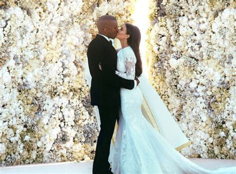 13 Drool Worthy Celeb Wedding Dresses   Showpo Edit