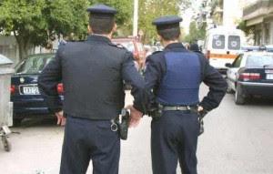 Χαλκιδέος έμπορος τσιγάρων έπεσε θύμα μαϊμού αστυνομικών!