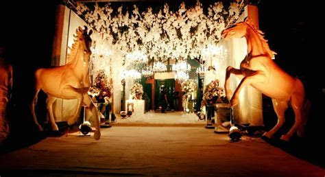 Here's A Definitive List Of Top 10 Wedding Decorators In Delhi