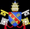 C o a Giulio III.svg