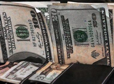 Despesa de brasileiros no exterior chegou a US$ 19 bilhões no último ano