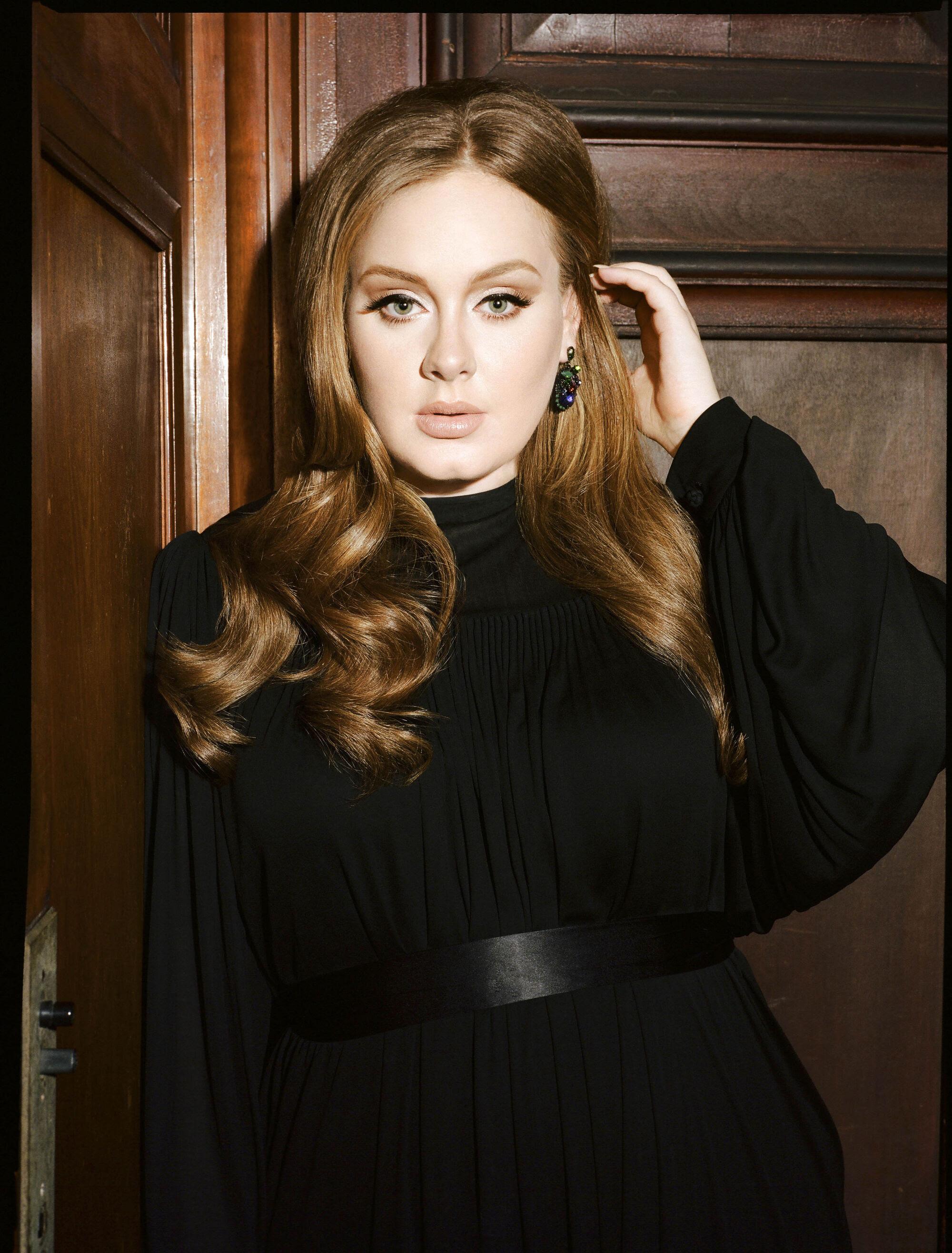 Image - Adele billboard photo shoot 3.jpg | Adele Wiki ...