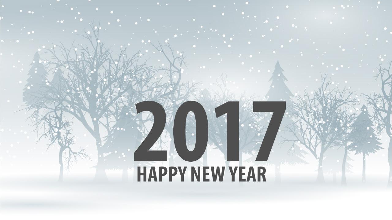 2017 New Year Hd Wallpaper 11179 Baltana