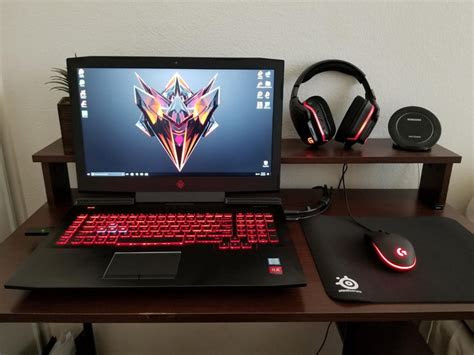 gaming laptops    blw