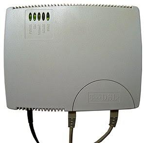 A DSL Modem