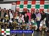 Prefeitura de Vinhedo homenageia atletas que participaram dos Jogos Regionais