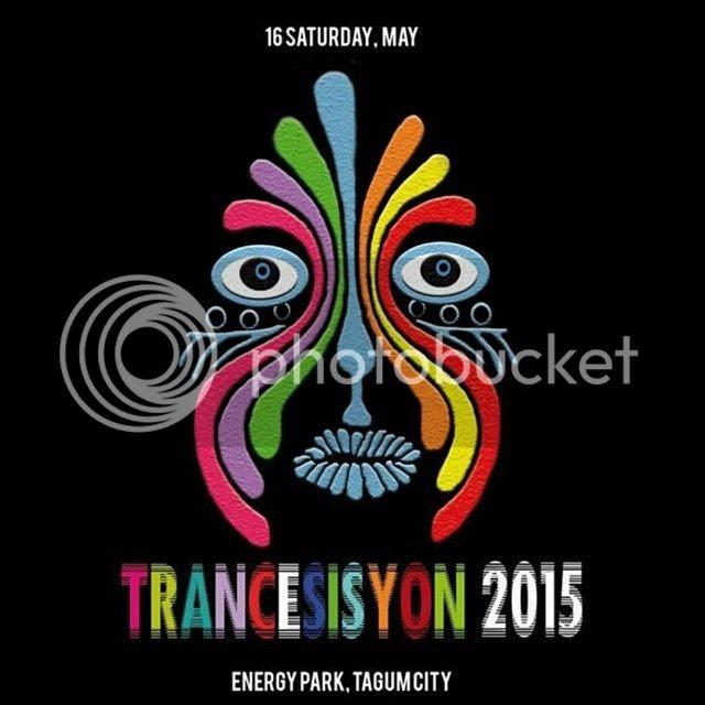 Trancesisyon 2015 & Giveaway