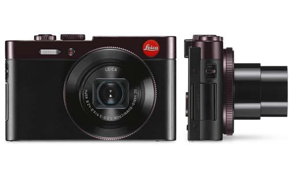 Leica C Digital Compact Camera Announced | Gadgetsin