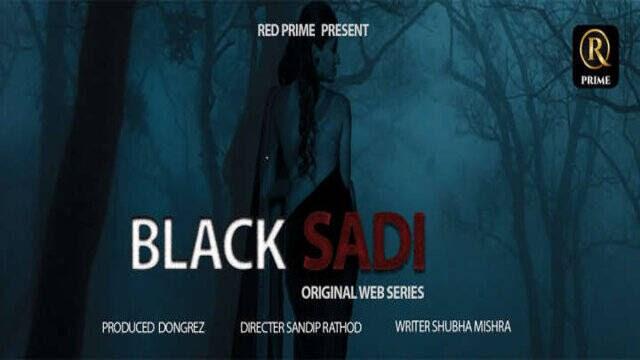 Black Saree (2021) - Red Prime WebSeries Season 1 Complete