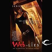 Web of Lies: Elemental Assassin, Book 2   [Jennifer Estep]