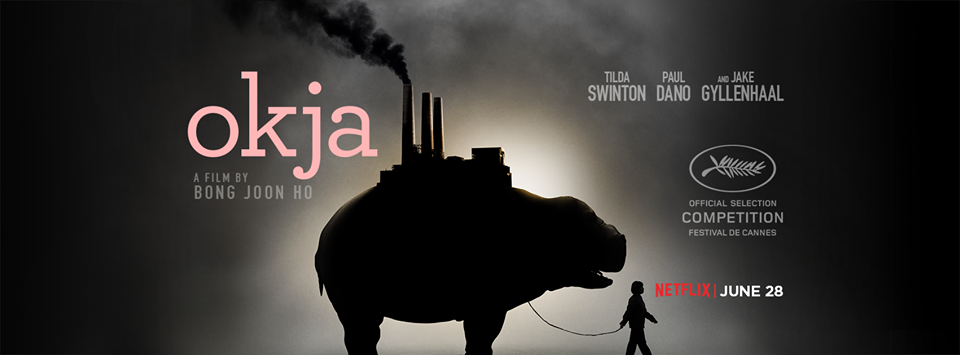 Image result for okja review