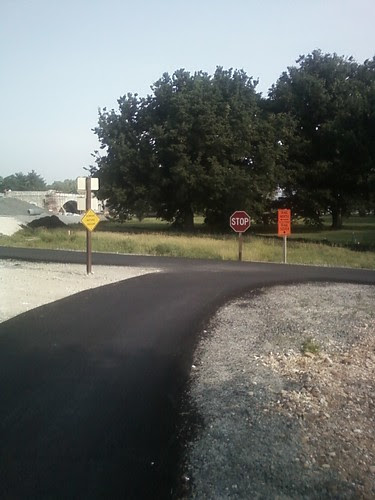 GW Bike Trail