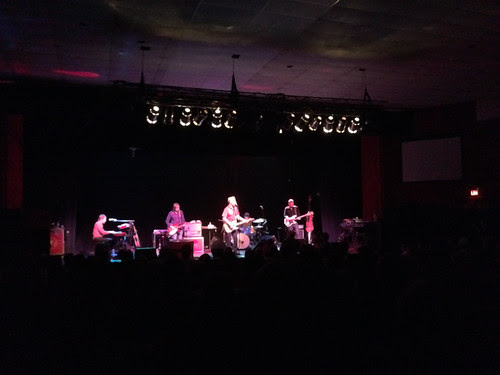 Billy Bragg (9/29/13)