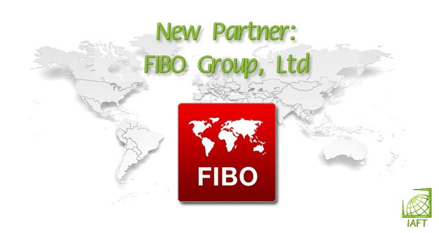 New Partner: FIBO Group, Ltd