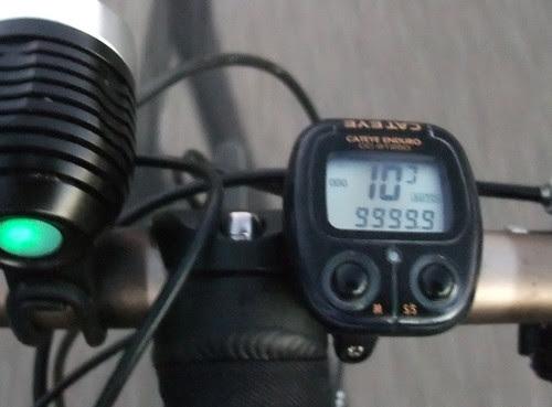9999.9 miles