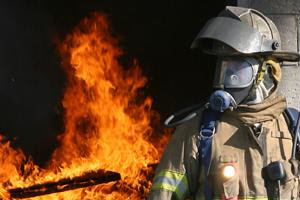 Prepare for water and fire disasters in risk assessment procedures