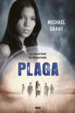 Plaga (Olvidados IV) Michael Grant