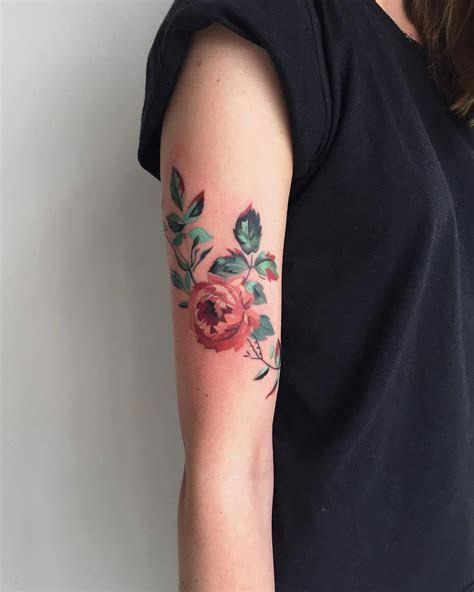 inspiring rose tattoos designs page ninja