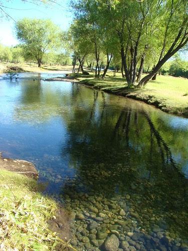 Junín de los Andes - Río Chimehuin