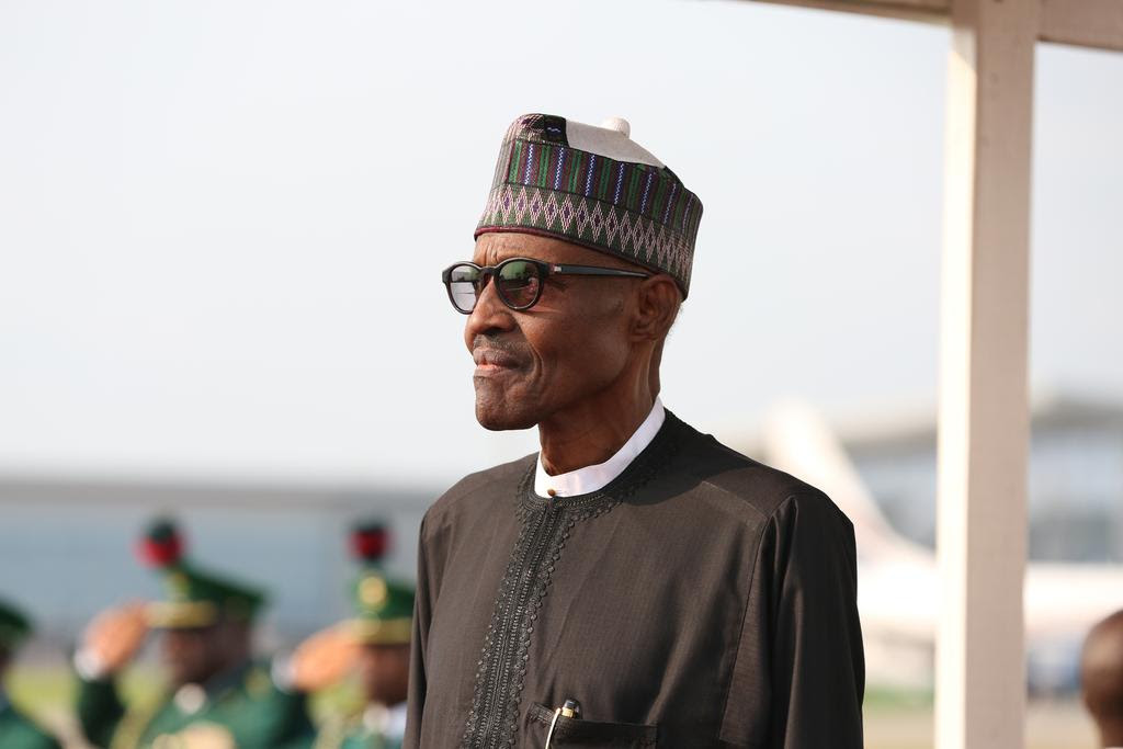 2019: APC leaders adopt Buhari as sole presidential candidate