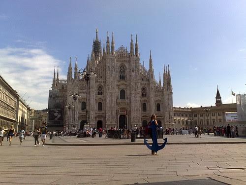 L'ancora in Duomo by durishti