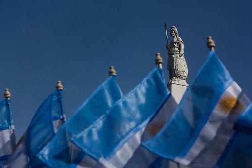 Argentina el país del bicentenario