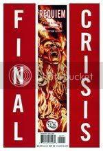 Final Crisis: Requiem #1