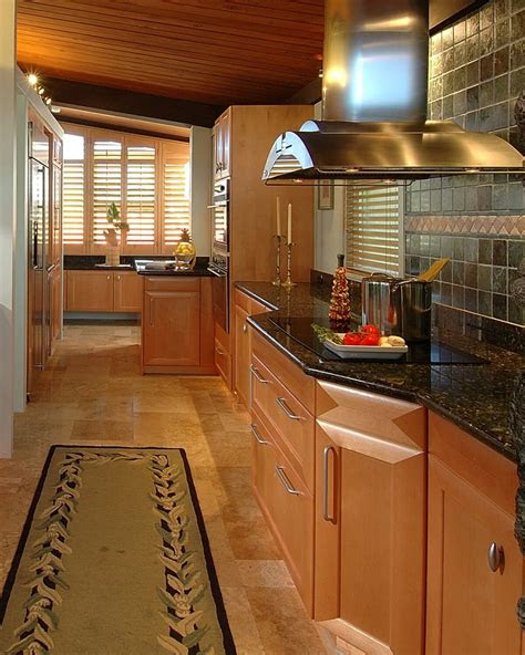 ingenious kitchen flooring ideas   amaze