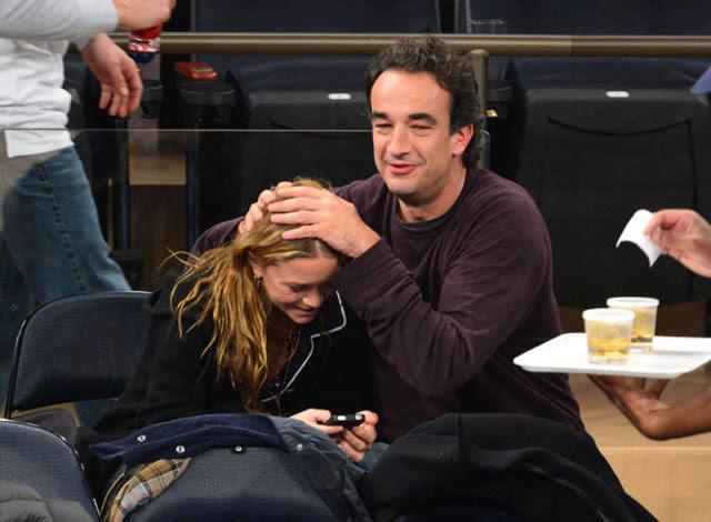 Disturbing Celebrity Couple…