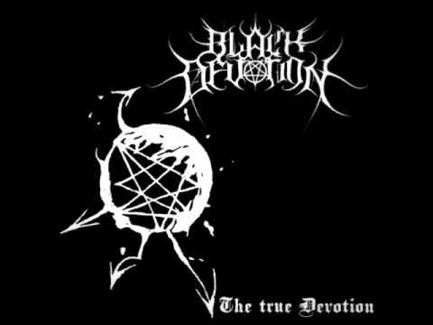 BLACK DEVOTION DIVULGANDO NOVA MÚSICA ~ SATANIC MILITIA MAGAZINE fa3c3628e2