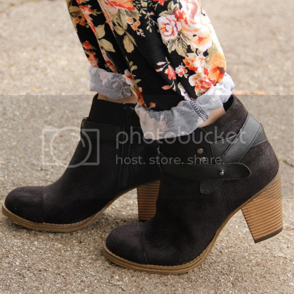 Rag & Bone Harrow inspired western boots by Seventeen at Sears