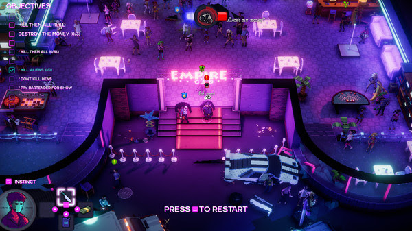 Party Hard 2 Free Download