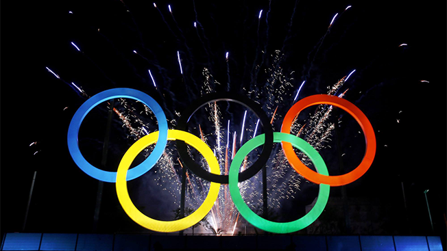 If You Want To Host The Olympics, Don