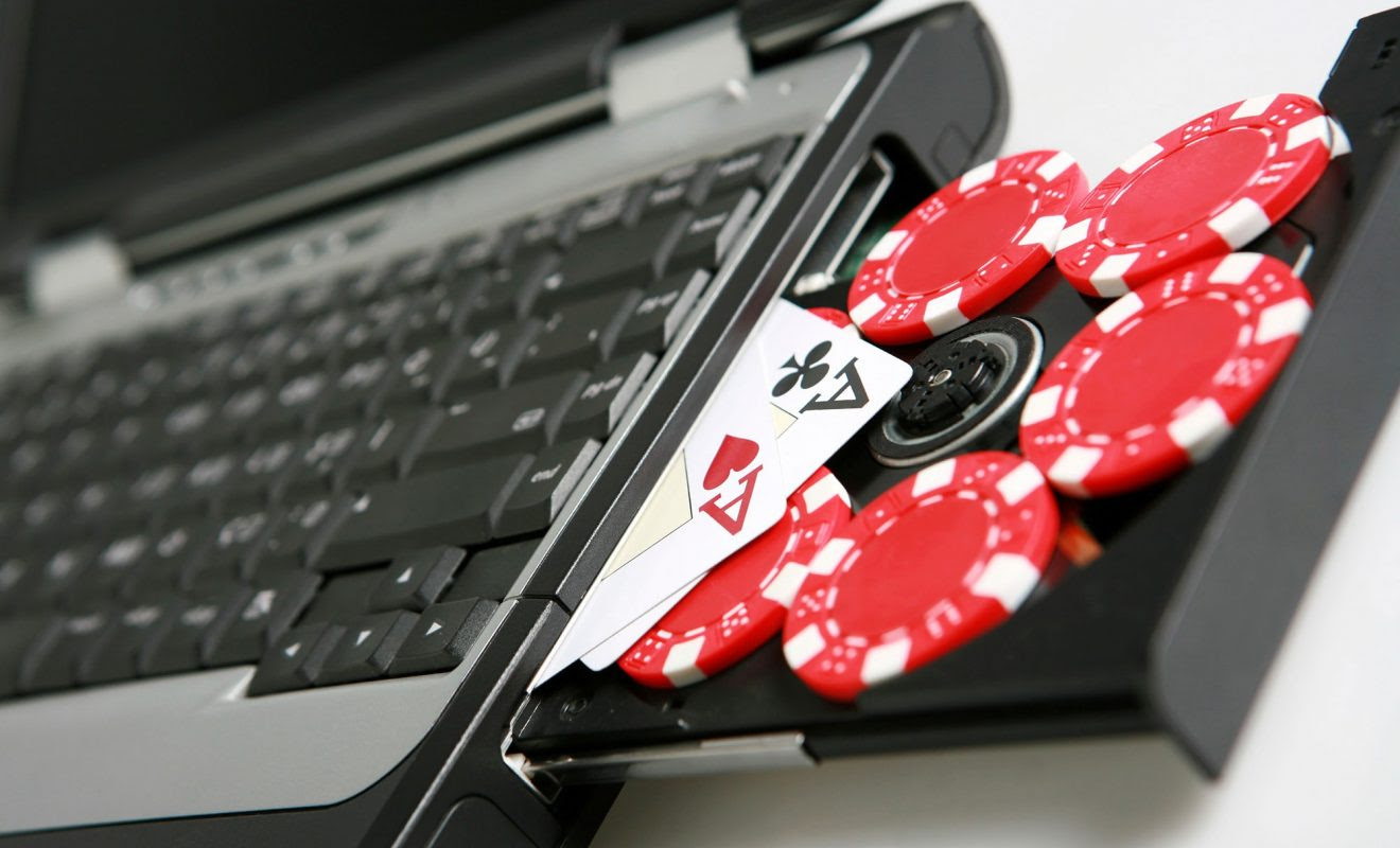 Are gambling apps illegal