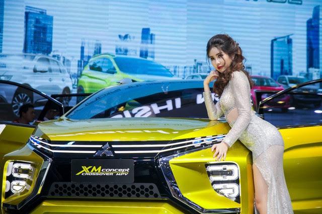 Giá ô tô Indonesia về VN vẫn rẻ chỉ hơn 255 triệu đồng/chiếc - Ảnh 1.