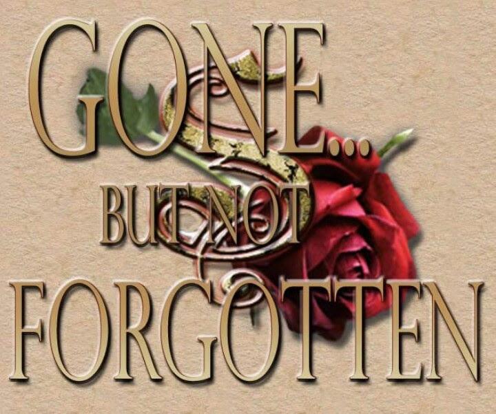 Pictures Of Gone But Not Forgotten Images Kidskunstinfo
