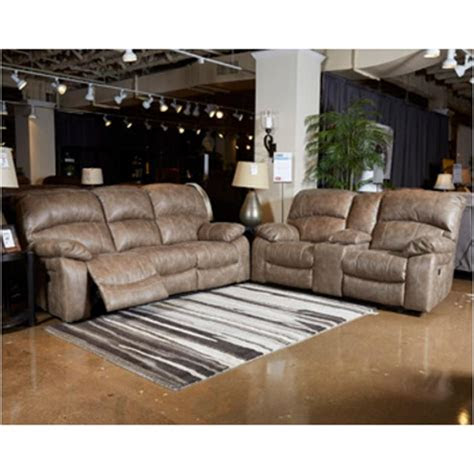 ashley furniture dunwell driftwood recliner