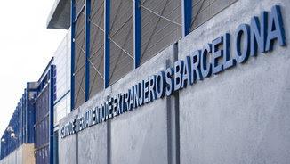L'Ajuntament de Barcelona va ordenar el tancament del CIE de la Zona Franca (EFE)